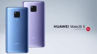 I forbindelse med lanceringen af de nye Mate-telefoner offentliggjorde Huawei også deres bud på en gamertelefon. Navnet er Huawei Mate 20 X.
