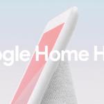 Google Home Hub (Foto: MereMobil.dk)