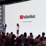 Google YouTube Music