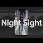 Night Sight fra Google