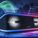 Sony XB41 bærbar højttaler med ekstra bass og bluetooth (Foto: Sony)
