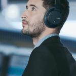 WH-CH700N trådløse hovedtelefoner med støjreduktion (Foto: Sony)