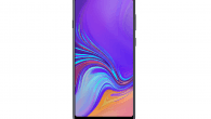 Samsung har annonceret deres nye kamera-telefon Galaxy A9 (2018). Det er den første telefon i verden med hele fire bagkameraer.