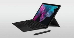 Surface Pro 6 (Foto: Microsoft)