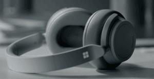 Surface Headphones (Foto: Microsoft)