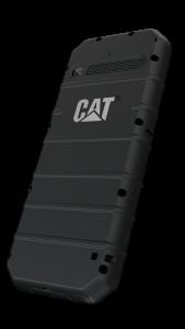 Cat B35 (Foto: Cat)