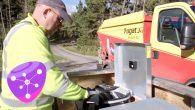 Bornholmerne smider nu NB-IoT i skraldespanden for at spare tid og penge.