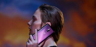OnePlus 6T i Thunder Purple (Foto: OnePlus)