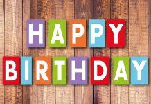 Fødselsdag (Foto: Pixabay)