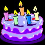 5 års fødselsdag (Foto: Pixabay.com)