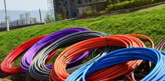 Fiber, hastighed, netværk