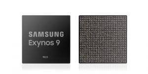 Samsung Exynos 9820 processor (Foto: Samsung)