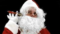 """Her er nummeret, som kan gøre dig mega populær hos ungerne. Forvent at blive mødt med ordene """"igen, igen"""", når du lader dem ringe til Julemanden."""