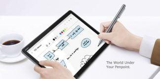 Huawei MediaPad M5 Lite (Foto: Huawei)