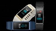 KORT NYT: Foruden Huawei Watch GT er også et nyt aktivitetsarmbånd annonceret fra Huawei af. Vi ser her nærmere på Huawei Band Pro 3.