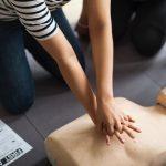 Førstehjælp. Foto af rawpixel fra Unsplash.com