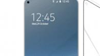 RYGTE: Et designpatent viser måske de første streger til Samsung Galaxy S10.