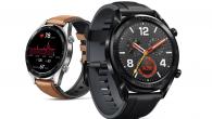 Rygterne har længe svirret om, at Huawei var på vej med et nyt smartwatch. Nu er det langt om længe offentliggjort. Mød her Huawei Watch GT.