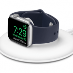 Apple Watch Magnetisk opladerdock (Foto: Apple)