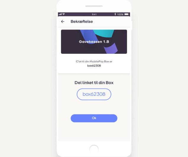 mobilepay max beløb