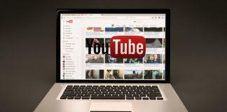 YouTube computer