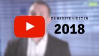 OVERBLIK: Gennem året producerer vi en række forskellige videoindslag, som alle kan ses på YouTube. Du kan her se, hvilke der blev de mest sete i 2018.