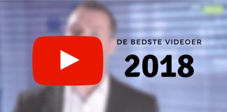 Bedste videoer 2018
