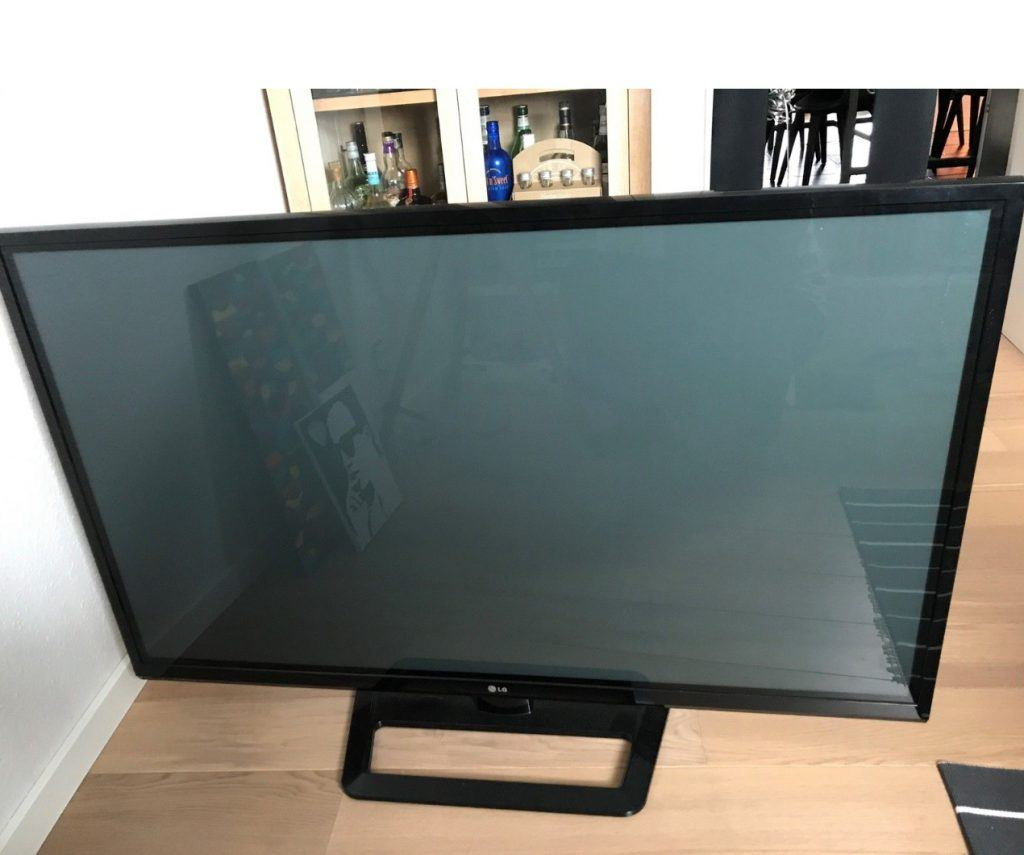 Brugt tv