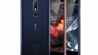 Nokia 8.1 og Nokia 5.1 Plus er to spændende telefoner i hver deres prisklasse. Læs mere om de nye Nokia-telefoner her.
