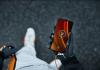 OnePlus 6T McLaren Edition (Foto: OnePlus)