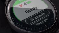 Garmin Vivoactive 3 Music leverer 4G LTE-forbindelse på løbeturen eller i motionscenteret. Batteritiden er op til fem dage på en opladning.