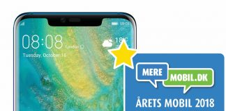 Huawei Mate 20 Pro Årets Mobil 2019