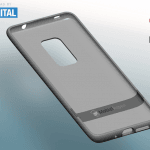 Huawei Mate 30 Pro kameracover a