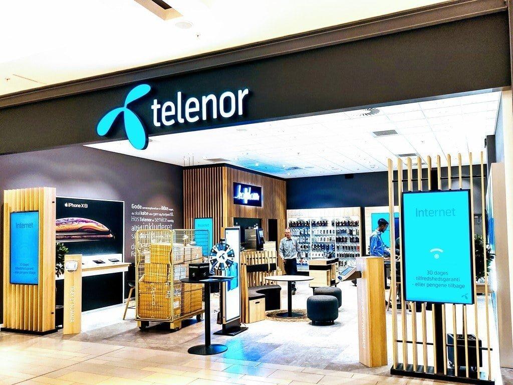 Så Mange Mobilkunder Har Telenor Tabt Uden At Tabe Penge