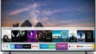 KORT NYT: Et unikt samarbejde mellem Apple og Samsung giver nu AirPlay 2 og iTunes-adgang på smart-tv skærme.