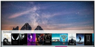 Samsung-TV_iTunes