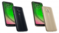 Der er store forventninger til, at Motorola for alvor kan blive store i 2019. Se de nye lækkede billeder af Moto G7-serien.