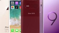 En ny rapport trækker bukserne af mobilproducenterne. Her får du hitlisten over telefonerne med de bedste antenner.