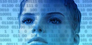 Ansigt digital genkendelse
