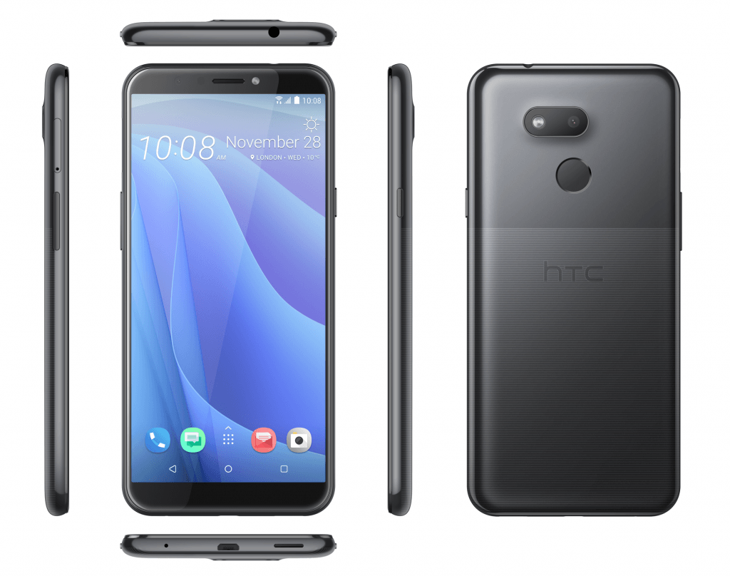 HTC Desire 12s (Foto: HTC)