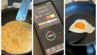 VIDEO: Dit køkken kan med Ztove forvandles til et smart-kitchen, hvor smartphonen tager styringen. Se her hvordan appen gør din kogekunst perfekt.