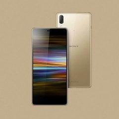Sony Xperia L3 (Foto: Sony Mobile)