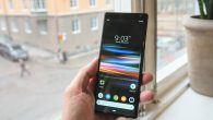 Sony har afsløret tre nye budget-smartphones, som kommer bredt ud på det danske marked. Her er priserne på Sony Xperia 10, Xperia 10 Plus og Xperia L3.