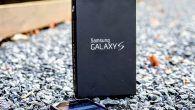 Samsung Galaxy S ændrede alt for Samsung i 2010. Tag med tilbage. Dengang hvor 512 MB RAM var vildt.