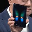 Samsung Galaxy Fold DJ Koh