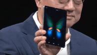 Samsung Galaxy Fold kommer ikke til salg hos YouSee i første omgang. Store problemer med den foldbare enhed, sætter salget på pause i Danmark.