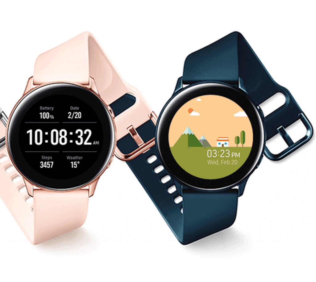 Samsung Watch Active