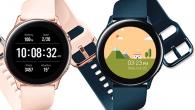Galaxy Watch Active er en ny udgave af Galaxy Watch. Der er sat fokus på en mere sund og aktiv livsstil. Du kan købe Samsung Galaxy Watch Active nu.