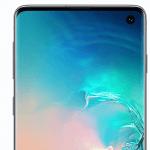 Samsung Galaxy S10, Prism White