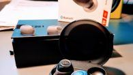 TEST: Jeg kan ikke anbefale JBL Free til dig, som jagter et godt in-ear headset. Der findes bedre alternativer til nogenlunde samme pris.